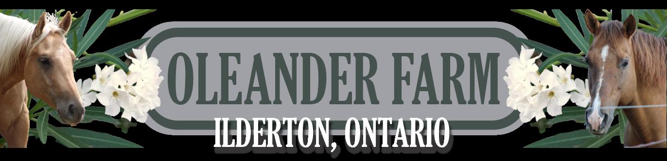 Oleander Farm